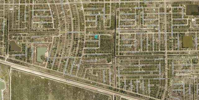 1030 Bandera Street, Lehigh Acres, FL 33974 (MLS #221030364) :: Medway Realty