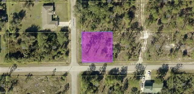 3601 E 3rd Street, Lehigh Acres, FL 33936 (MLS #221030366) :: Medway Realty