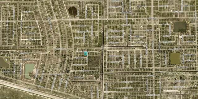 1032 Bandera Street, Lehigh Acres, FL 33974 (MLS #221030370) :: Medway Realty