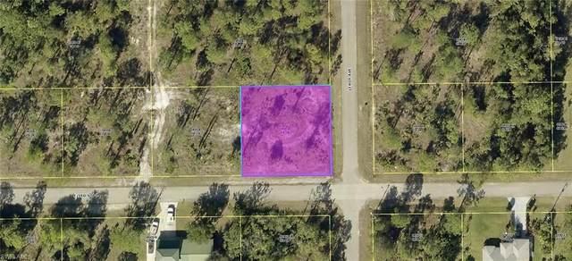 3607 E 3rd Street, Lehigh Acres, FL 33936 (MLS #221030372) :: Medway Realty
