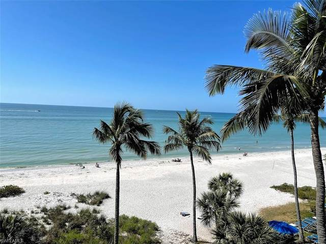 2445 W Gulf Drive E45, Sanibel, FL 33957 (MLS #221030393) :: Clausen Properties, Inc.