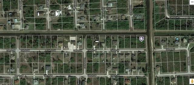 3700 15th Street SW, Lehigh Acres, FL 33976 (MLS #221030399) :: Medway Realty