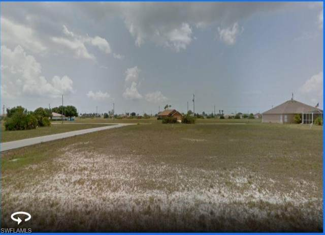 1802 NW 7th Avenue, Cape Coral, FL 33993 (#221030437) :: Caine Luxury Team