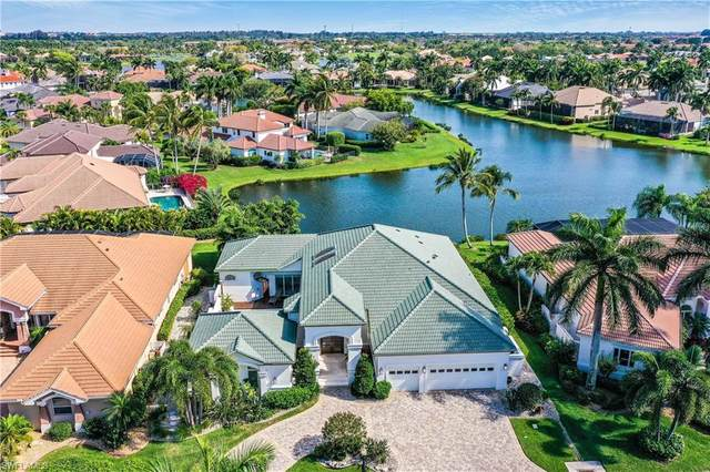 11271 Longwater Chase Court, Fort Myers, FL 33908 (MLS #221030475) :: Wentworth Realty Group
