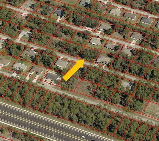 4632/4634 30th Street SW, Lehigh Acres, FL 33973 (#221030482) :: Caine Luxury Team