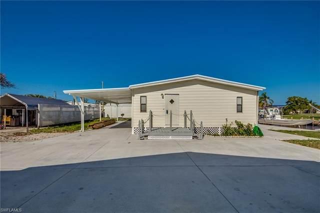 5150 Sandpiper Drive, St. James City, FL 33956 (MLS #221030605) :: BonitaFLProperties