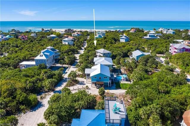 4510 Cutlass Drive, Upper Captiva, FL 33924 (MLS #221030616) :: Premier Home Experts