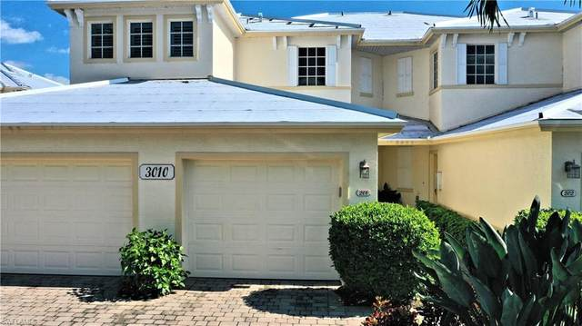 3010 Meandering Way #201, Fort Myers, FL 33905 (MLS #221030632) :: BonitaFLProperties