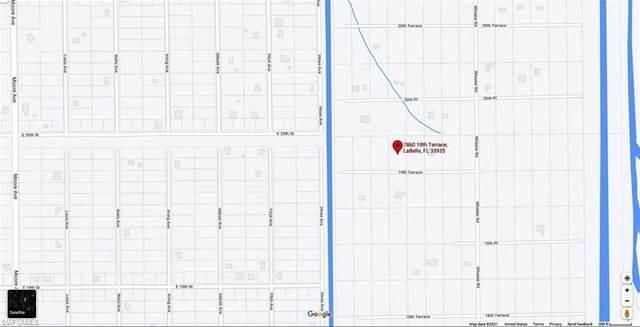 7860 19th Terrace, Labelle, FL 33935 (MLS #221030635) :: Premiere Plus Realty Co.