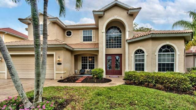 14893 Indigo Lakes Drive, Naples, FL 34119 (MLS #221030662) :: Wentworth Realty Group