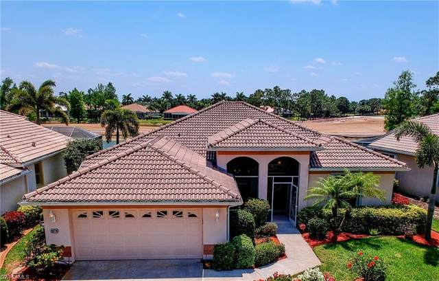 20778 Athenian Lane, North Fort Myers, FL 33917 (MLS #221030687) :: Premiere Plus Realty Co.