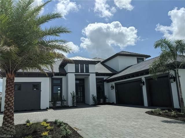 11440 Canal Grande Drive, Fort Myers, FL 33913 (MLS #221030757) :: BonitaFLProperties