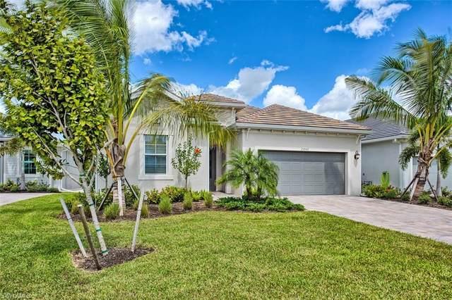 15242 Blue Bay Circle, Fort Myers, FL 33913 (MLS #221030817) :: Domain Realty