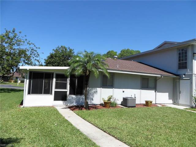 3308 Royal Canadian Trace #1, Fort Myers, FL 33907 (MLS #221030880) :: Premiere Plus Realty Co.