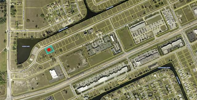 1448 SW 4th Terrace, Cape Coral, FL 33991 (#221030988) :: The Dellatorè Real Estate Group