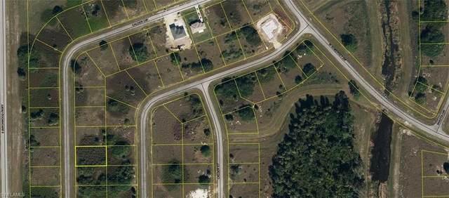 7028 Calder Circle, Labelle, FL 33935 (MLS #221030998) :: Medway Realty
