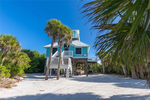 4450 Conch Shell Drive, Captiva, FL 33924 (MLS #221031004) :: Premier Home Experts
