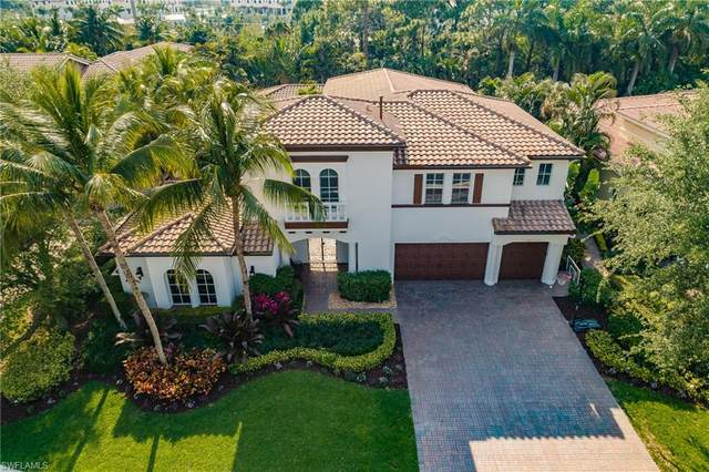 Palm Beach Gardens, FL 33418 :: Wentworth Realty Group