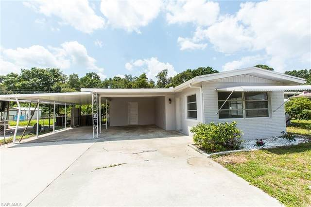 5059 Billys Creek Drive, Fort Myers, FL 33905 (MLS #221031144) :: BonitaFLProperties