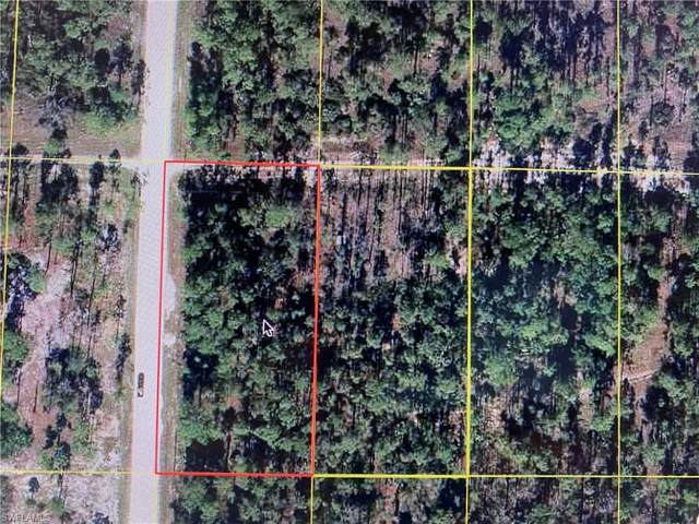 7691 19th Place, Other, FL 33935 (MLS #221031173) :: Premiere Plus Realty Co.