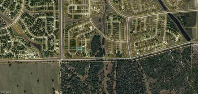 7053 Calder Circle, Labelle, FL 33935 (MLS #221031195) :: Realty Group Of Southwest Florida