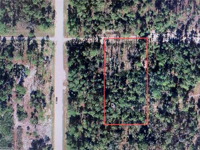7655 19th Place, Other, FL 33935 (MLS #221031205) :: Premiere Plus Realty Co.