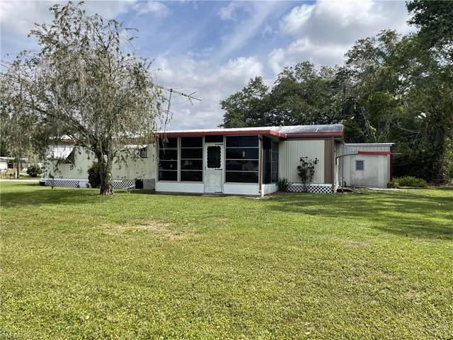 2351 SE Rackeweg Street, Arcadia, FL 34266 (MLS #221031270) :: Clausen Properties, Inc.
