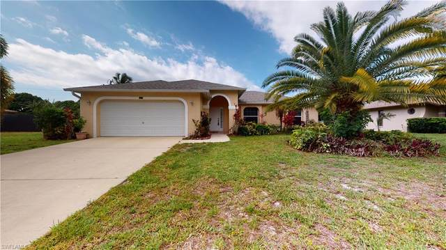 2216 SE 1st Terrace, Cape Coral, FL 33990 (#221031344) :: Southwest Florida R.E. Group Inc