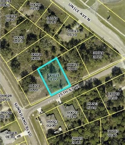 3506 25th Street W, Lehigh Acres, FL 33971 (MLS #221031359) :: Realty Group Of Southwest Florida