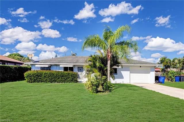 18567 Flamingo Road, Fort Myers, FL 33967 (#221031365) :: The Dellatorè Real Estate Group