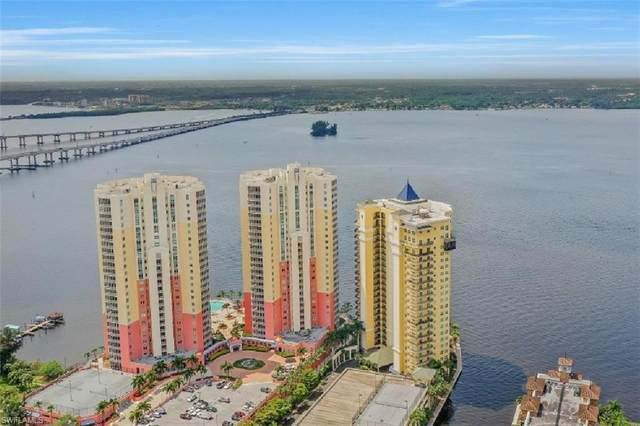 2797 1st Street #1506, Fort Myers, FL 33916 (MLS #221031384) :: Medway Realty