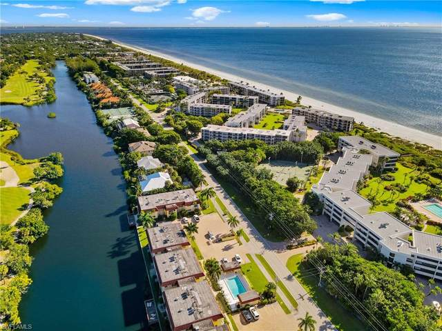 1610 Middle Gulf Drive D6, Sanibel, FL 33957 (MLS #221031397) :: Clausen Properties, Inc.