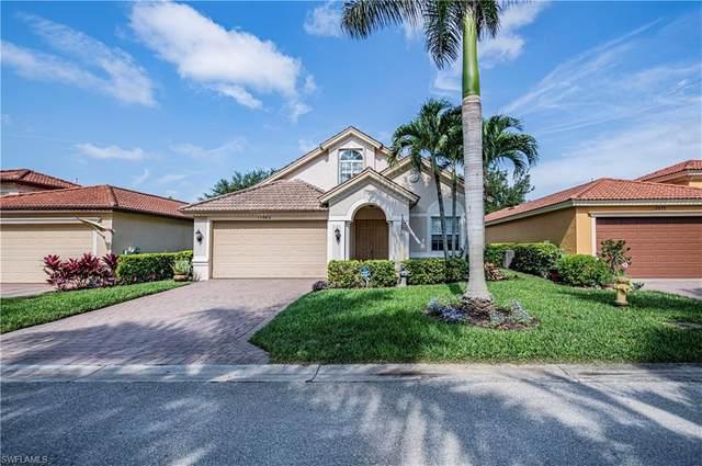 11480 Axis Deer Lane, Fort Myers, FL 33966 (MLS #221031485) :: BonitaFLProperties