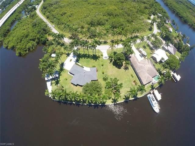 5255 Lake Caloosa Drive, Fort Myers, FL 33905 (MLS #221031488) :: Florida Homestar Team