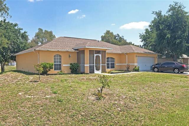 227 Ambury Street, Fort Myers, FL 33913 (MLS #221031536) :: Wentworth Realty Group