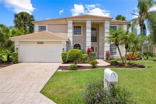 12933 Kedleston Circle, Fort Myers, FL 33912 (MLS #221031567) :: Florida Homestar Team