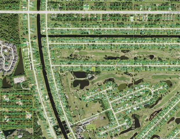 25 Oakland Hills Place, Rotonda West, FL 33947 (MLS #221031608) :: Premiere Plus Realty Co.