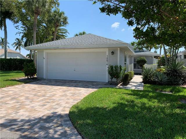 14674 Olde Millpond Court, Fort Myers, FL 33908 (MLS #221031734) :: Florida Homestar Team