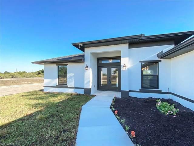 7969 19th Terrace, Labelle, FL 33935 (MLS #221031745) :: Premiere Plus Realty Co.