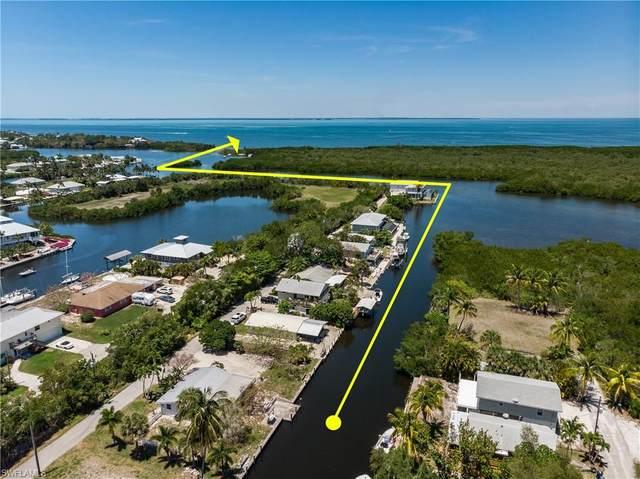 16262 Antigua Way, Bokeelia, FL 33922 (MLS #221031751) :: Premier Home Experts