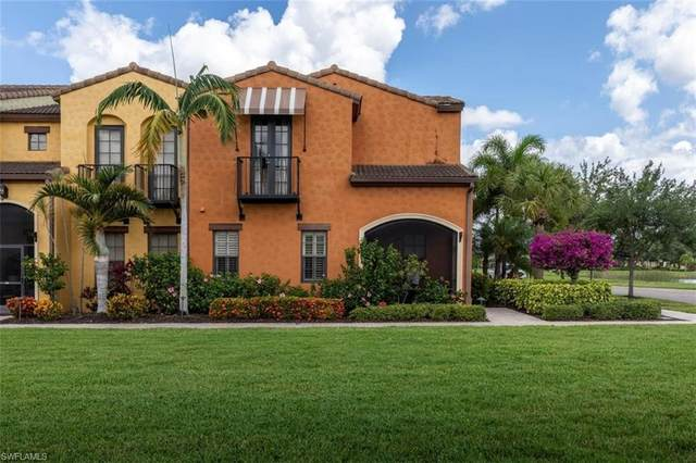 11864 Izarra Way #7201, Fort Myers, FL 33912 (MLS #221031758) :: Wentworth Realty Group