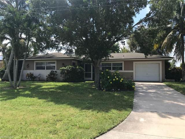 138 SW 53rd Street, Cape Coral, FL 33914 (MLS #221031759) :: RE/MAX Realty Group