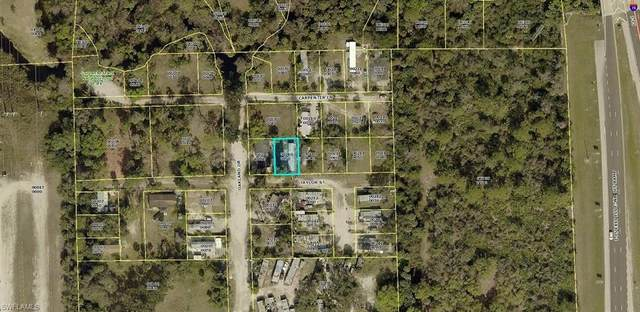 12067 Taylor Street, Bonita Springs, FL 34135 (MLS #221031826) :: Wentworth Realty Group