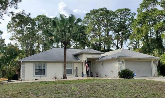 4735 Redwood Terrace, North Port, FL 34286 (MLS #221031852) :: Wentworth Realty Group