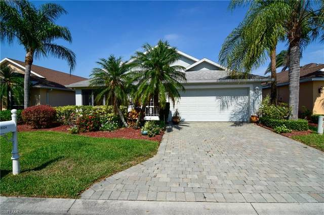13324 Queen Palm Run, North Fort Myers, FL 33903 (#221031870) :: The Dellatorè Real Estate Group