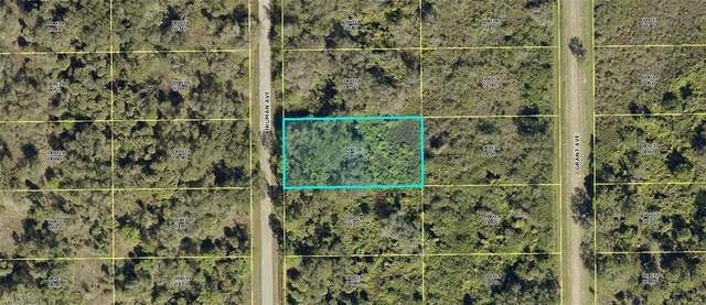 1512 Truman Avenue, Lehigh Acres, FL 33972 (MLS #221031891) :: BonitaFLProperties