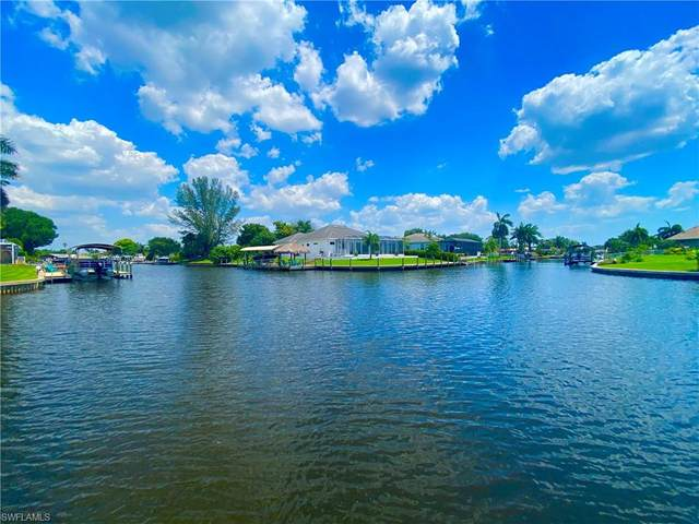 4940 Vincennes Street #110, Cape Coral, FL 33904 (MLS #221031932) :: Wentworth Realty Group