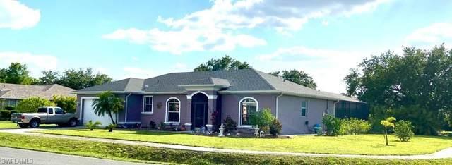 293 Justene Circle, Lehigh Acres, FL 33936 (#221031952) :: The Michelle Thomas Team