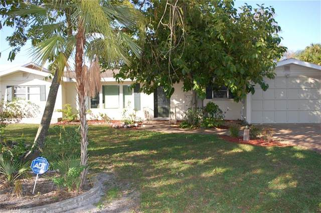 11430 Linda Loma Drive, Fort Myers, FL 33908 (MLS #221031955) :: Waterfront Realty Group, INC.