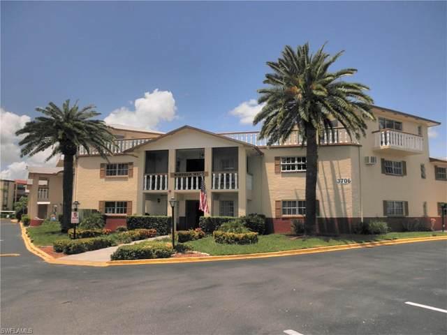 3704 Broadway #301, Fort Myers, FL 33901 (#221031960) :: Jason Schiering, PA